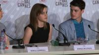 News video: Sofia Coppola presents &#039;The Bling Ring&#039; at Cannes