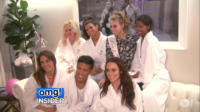 News video: Keltie Colleen's Bachelorette Beauty Bash
