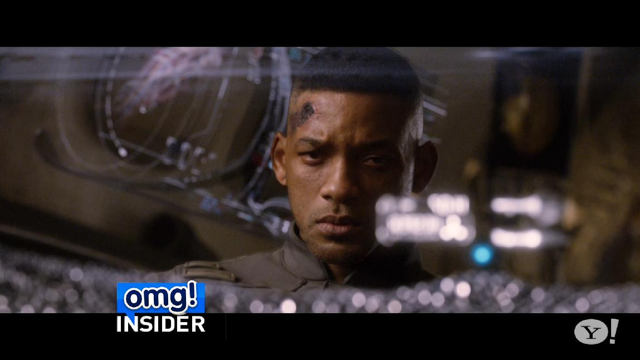 News video: Hollywood Space Movies 'After Earth' and 'Star Trek Into Darkness' Rake in Serious Box Office Cash
