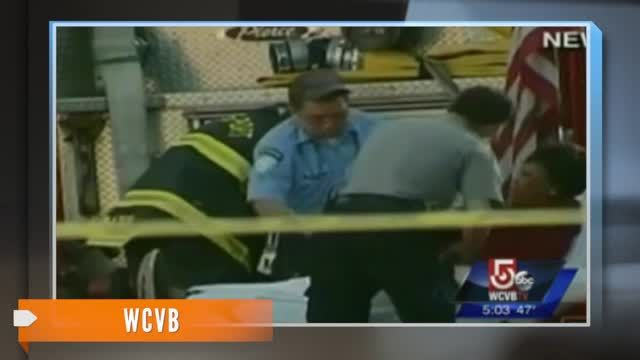 News video: Top Headlines: 5 Severely Injured After Trains Collide