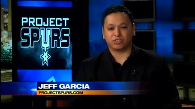 News video: Spurs RoundTable: Previewing the Western Conference Finals